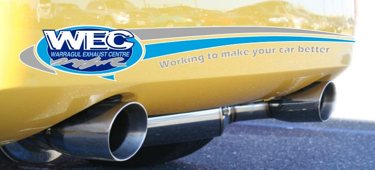 Warragul Exhaust Centre, Pictures of our work,